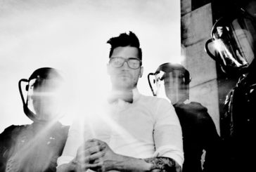 Starset @ The Diamond Ballroom 9/29/2019