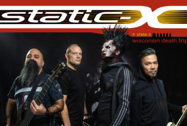 Static X @ The Diamond Ballroom 11/10/2019