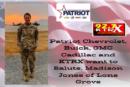 Patriot Auto Group & KTRX Patriot Salute!