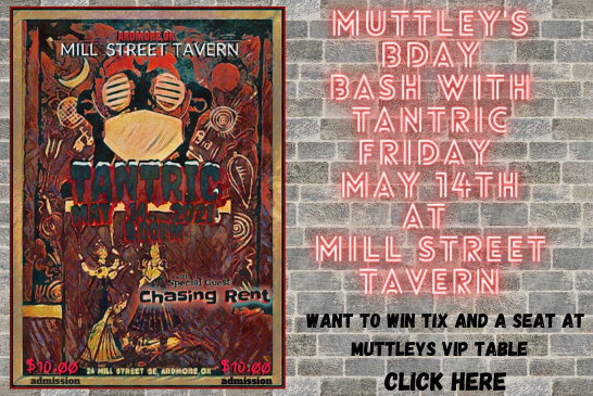 Muttley's Bday Bash with Tantric
