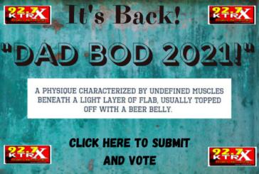 Dad Bod 2021