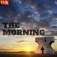 The Morning X with Jimmy Green