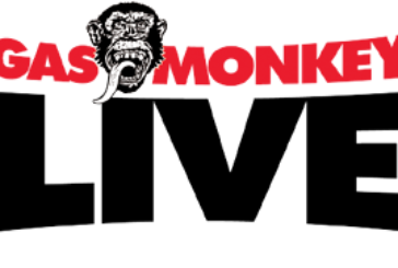 Gas Monkey Live Shows