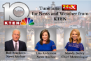 KTEN News and Weather on The X