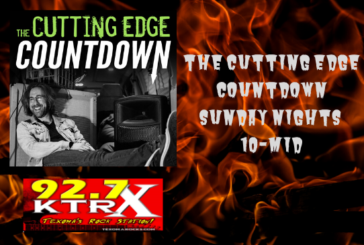 Cutting Edge Countdown