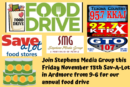 KTRX/Stephens Media Group Annual Canned Food Drive @ Sav-A-Lot