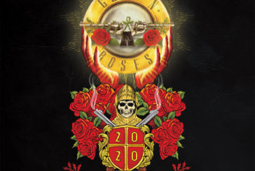 Listen for Your Chance to Win Guns N' Roses!
