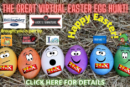 Win A Visit from the Easter Bunny!
